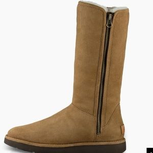 UGG COLLECTION ABREE II BOOTS